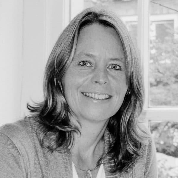 Annette Gerritsen –  van Chastelet