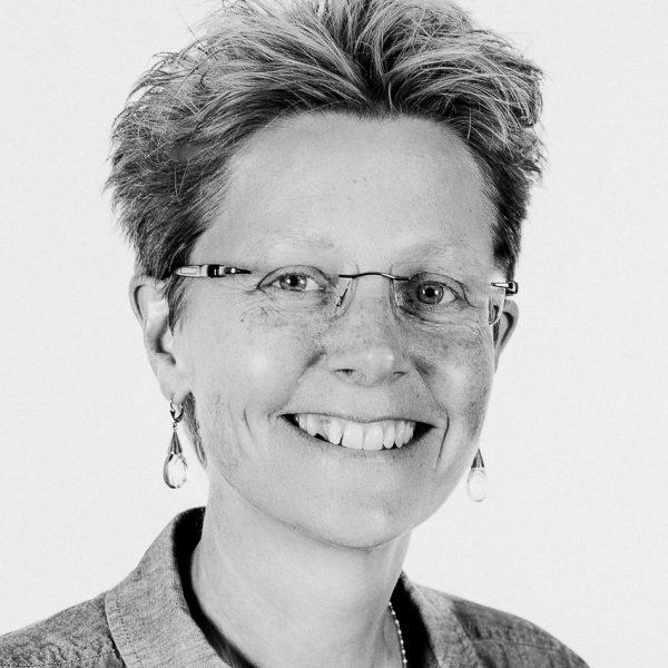 Irene van der Schaar