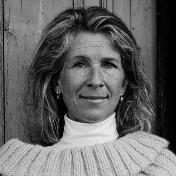 Peggy Surendonk