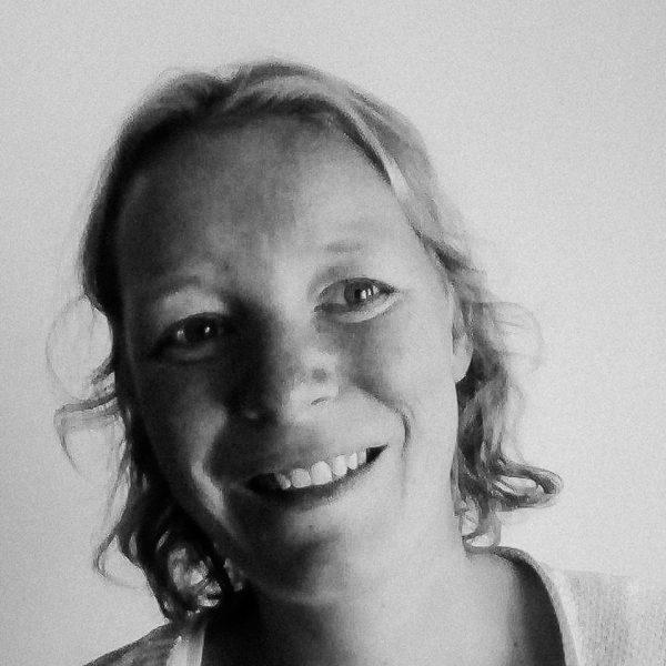 Marjoleine van den Berg
